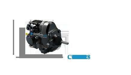 Rock Drill COP 628