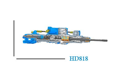 HD818